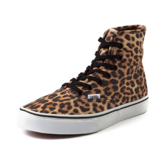 cheetah print vans high tops Sale,up to